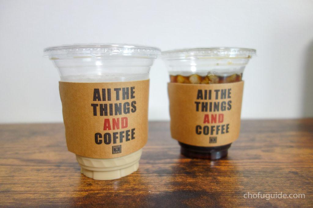 【調布駅徒歩1分】『ちとせやCafe 調布店』電源カフェでコスパの良いパンケーキとコーヒーを堪能まとめ