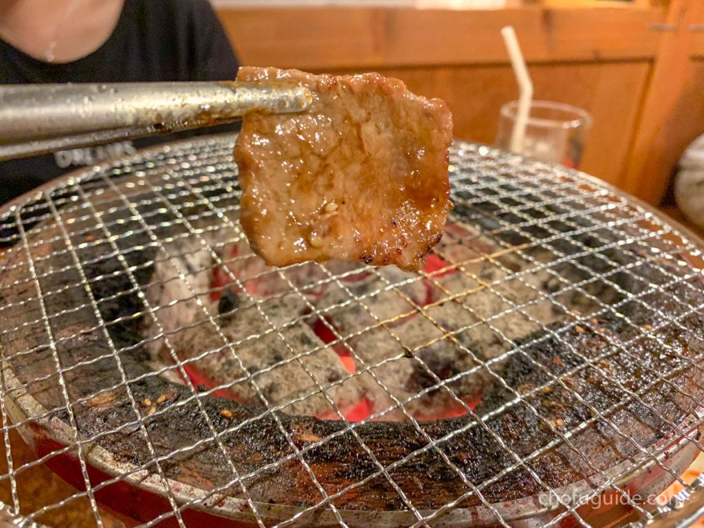 【調布駅から徒歩3分】『牛繁 調布店』コスパの良い焼き肉食べ放題・飲み放題に大満足!まとめ