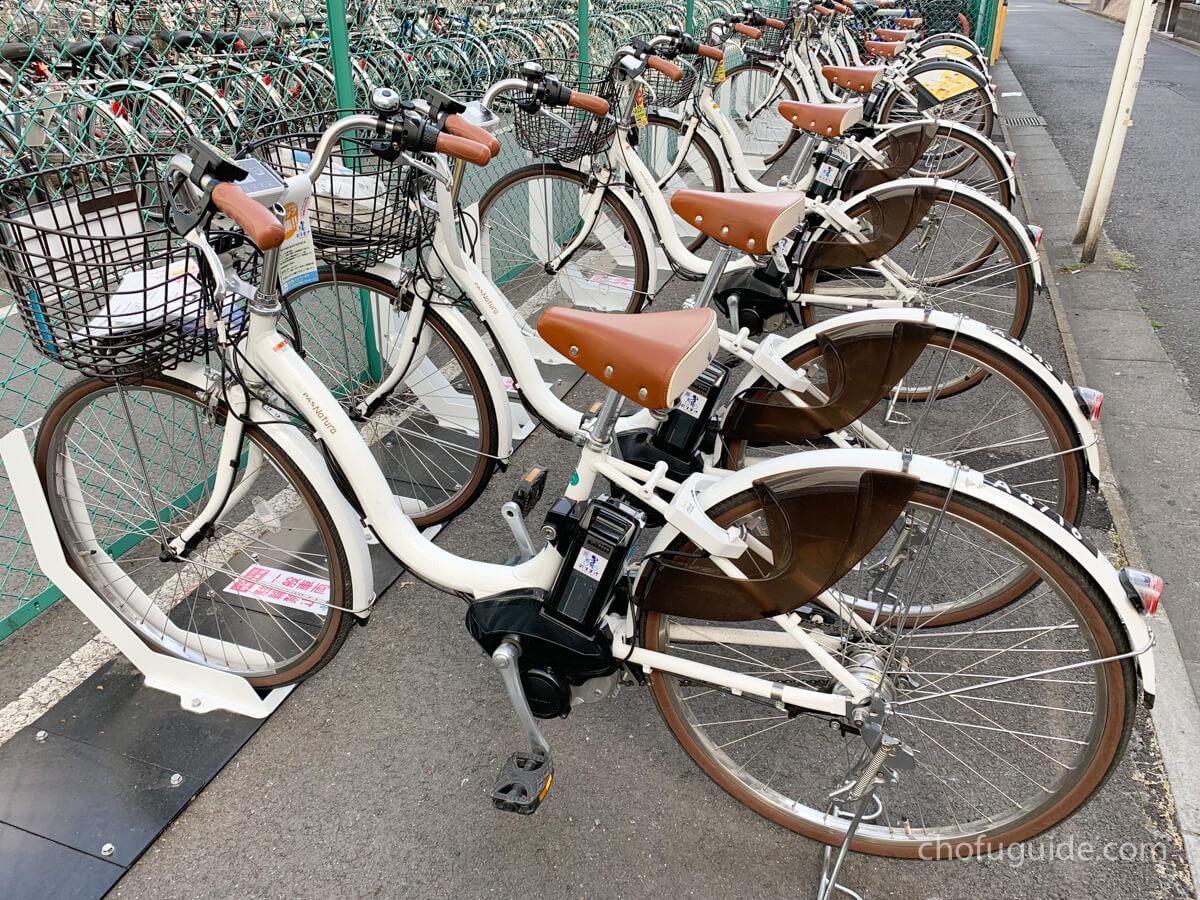 シェアサイクル『HELLO CYCLING』まとめ