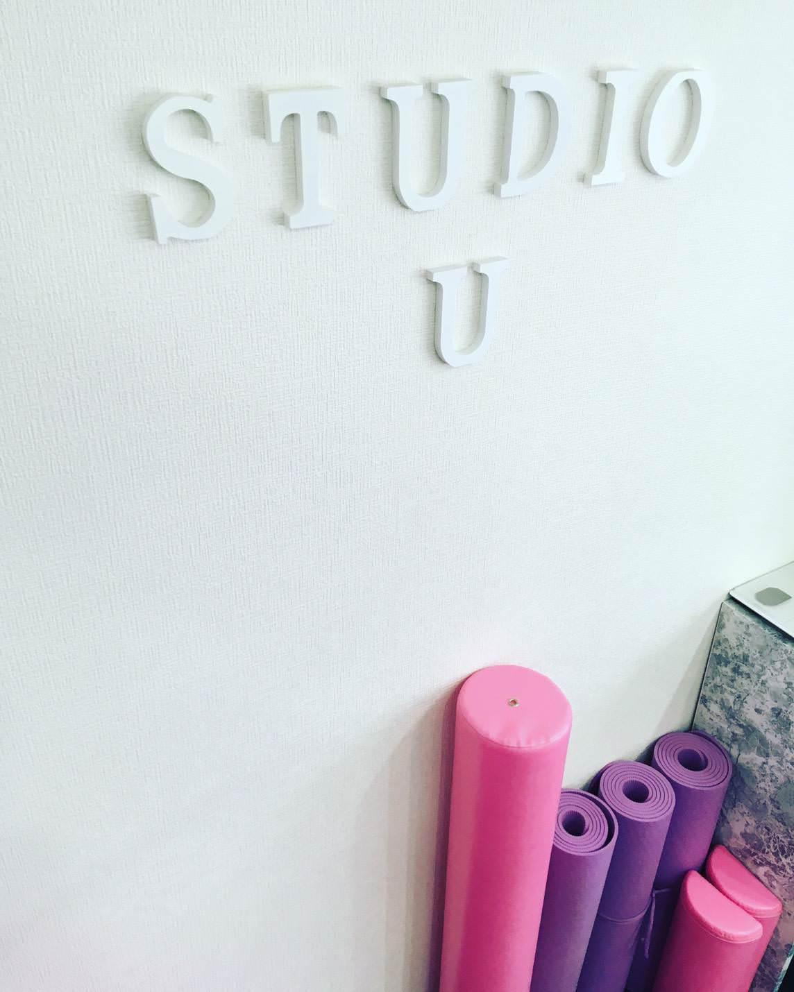 2019年1月、調布市布田にオープンした『パーソナルトレーニングスタジオ ユー』