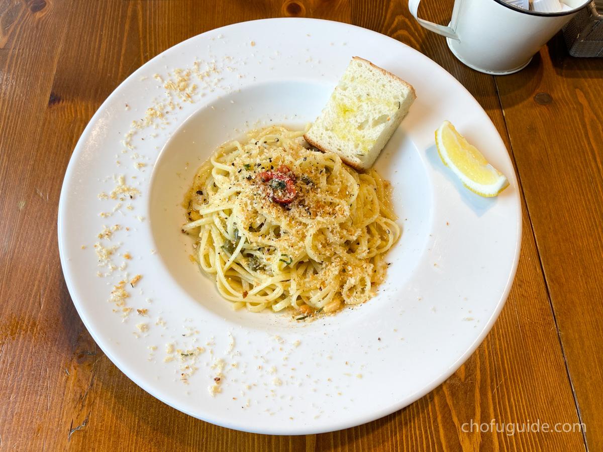 調布の『TRATTORIA Timo (トラットリア ティモ)』でオシャレなイタリアンランチを食べてきた!まとめ