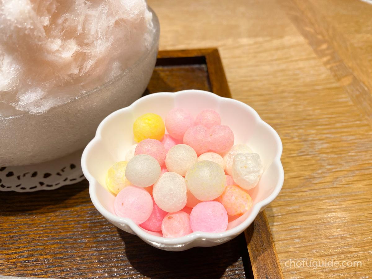 【調布市】『カフェ ソラーレ Tsumugi トリエ京王調布店』で和のランチと季節のかき氷を頂く!まとめ