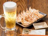 調布市の『肉汁餃子のダンダダン』ブランド誕生から10周年を記念してドリンク10円キャンペーンを開催!